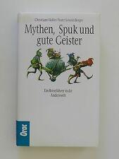 Christiane Holler Franz Severin Berger Mythen Spuk und gute Geister Buch
