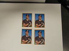 1988 TOPPS TRADED BASEBALL LOT OF 4 #4T ROBERTO ALOMAR ROOKIE