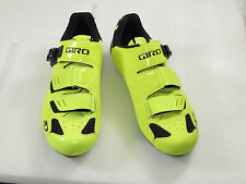 NWOB Men's Giro EC90 bike shoe easton high modeulus carbon size 7.5-8 $290