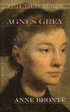 Agnes Grey Dover Thrift Editions