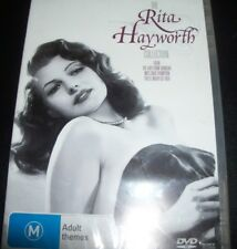Rita Hayworth (Gilda The Lady From Shanghai) (Australia Region 4) DVD - NEW