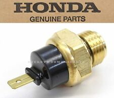 New Genuine Honda Cooling Fan Thermostat Switch VF CBR ST CB VT (See Notes) R124