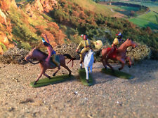 Imex early Indians mounted 1:72 painted