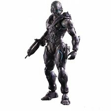 "HALO 5 - Spartan Locke 10"" Play Arts Kai Action Figure (Square Enix) #NEW"