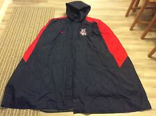 Arizona Wildcats Football Team Nike Game Used Jersey Winter Pullover