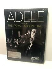 Adele: Live at the Royal Albert Hall (DVD, 2011 DVD/CD) New Sealed