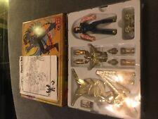 St. fighter Saint seiya vintage Memorial Box Gold Phoenix v2 Ikki FIGURE