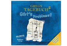 Deutsche Kinder-Hörbücher und Hörspiele Kinney Jeff