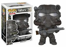 Funko POP! Vinyl Fallout T-60 Power Armor Collectable Figurine Model No 78