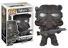 Funko POP VINILO Fallout T-60 Power Armor! estatuilla Coleccionable no modelo 78