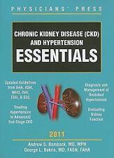 Chronic Kidney Disease CKD And Hypertension Essentials