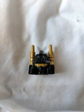 1986 Vintage G1 Transformers Combiner SUPERION Head / Accessory / Part