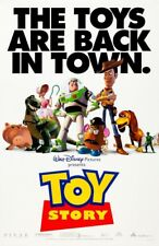 """Toy Story 2 ( 11"""" x 17"""" ) Movie  Collector's Poster Print (T2) - B2G1F"""