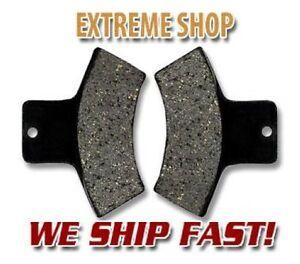 Polaris Rear Brake Pads Magnum 325 500 (99-01) Sportsman 335 500 400 98-02 Sport