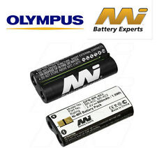 MI DPB-BR-403 Olympus BR-403 Replacement Dictaphone Batteries DS-2300 DS-3300