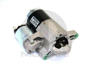 New Starter  Mopar  4801854AA