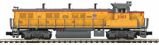 MTH 22-20712-2 O Union Pacific 3GS21B Genset Diesel Engine With PS3 #2707