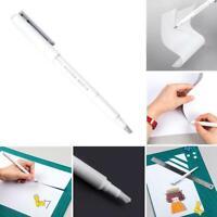 Ruban de papier résistant à l'usure en forme de stylo en céramique