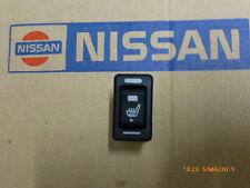 Original Nissan Terrano ,Primera,Micra,Almera,Schalter Sitzheizung 25500-70J10