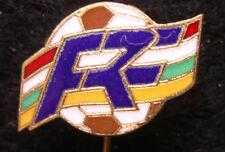 Espana Spain , Federation Riojana , Football Soccer Pin Badge Enameled