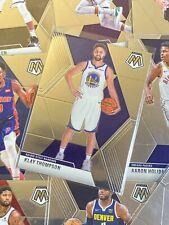 2019-20 NBA Mosaic Vet Base *Pick Your Player*