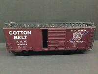 G Scale American Main Line Cotton Belt 35694 Freight Box Car
