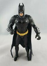 Batman Begins Action Figure Mattel 2005 Loose