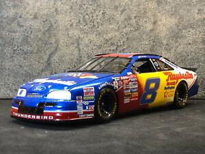 Jeff Burton - Raybestos - 1995 Ford Thunderbird - 1/24 Built