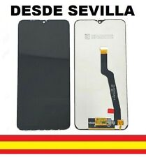 Pantalla Completa para SAMSUNG GALAXY A10 A105 SM-A105 LCD + Tactil Negro Negra
