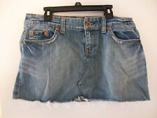 American Eagle Womens Jean Shorts Size 6