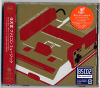 V.A.-NINTENDO FAMICOM MUSIC-JAPAN 2 BLU-SPEC CD F00