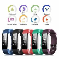Più recenti FIT Orologio Fitness Tracker Smart Band Bit caricare iPhone Samsung Android
