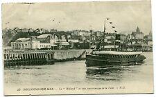 """CPA - Carte Postale - France - Boulogne sur Mer - Le """" Holland """""""