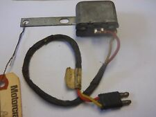 NOS 1969 19710 FORD MUSTANG CRUISE CONTROL RELAY C4 C6
