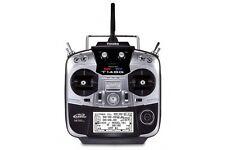 Futaba T-14SG Transmitter Set + R7008SB FASSTest Telemetry S BUS Mode 2