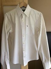 Abercrombie & Fitch Men's Long Sleeved Shirt Small