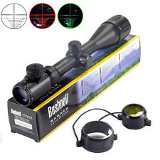 Bushnell Banner4-16X40AOEG Rifle Scope Adjustable Objective Rifle Scope Hunting