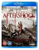 Aftershock [Blu-ray] [DVD][Region 2]