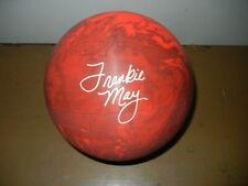 15# frankie may bowling ball