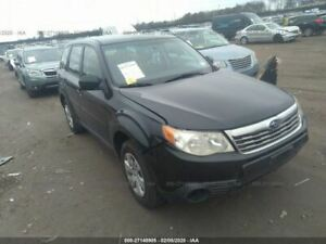 Air Cleaner Without Turbo California Emissions Fits 09-10 FORESTER 1025327