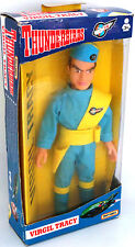 THUNDERBIRDS : VIRGIL TRACY BOXED ACTION FIGURE MADE IN 1994