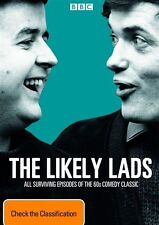 The Likely Lads - All Surviving Episodes Collection (DVD, 2009)