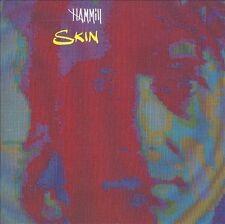 Skin by Peter Hammill (CD, Sep-2007, Virgin)