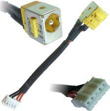 ACER Aspire 5720 Series Presa di Alimentazione DC Jack Connettore cablaggio di Wire del cavo 65w
