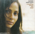 NATALIE IMBRUGLIA Counting Down The Days OZ CD 2005
