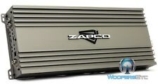 ZAPCO Z-150.4 AMP 4-CHANNEL 1000 WATTS RMS CLASS A/B SPEAKERS CAR AMPLIFIER NEW