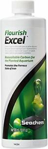 Seachem Flourish Excel Bioavailable Carbon - Organic Carbon Source for...