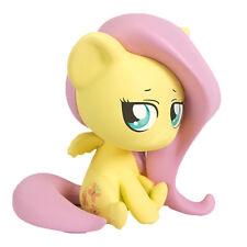 My Little Pony FIM Brony Chibi Vinyl Figure - Fluttershy