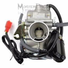 Carburetor Carburettor Carb Carby GY6 150cc 4 Stroke Scooter ATV Quad Engine