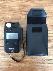 photography flash meter SPD 100